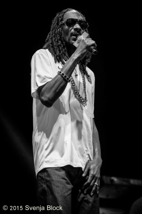Snoop Dogg @ Lovebox (2)