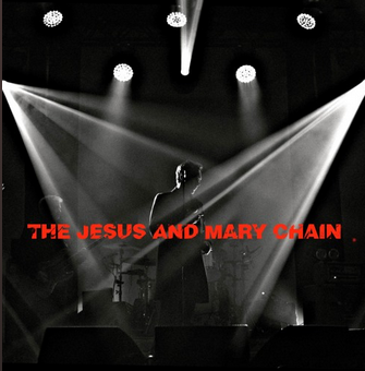 The Jesus and Mary Chain 'Live at Barrowlands'