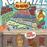 The Roadkill All Dayer
