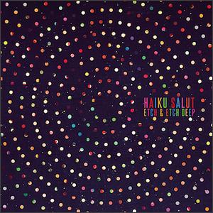Haiku Salut album cover