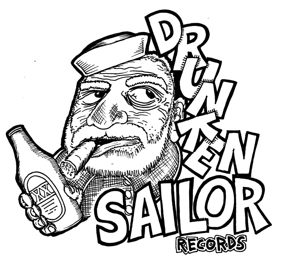 Drunken Sailor Records