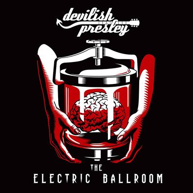 electric ballroom cover