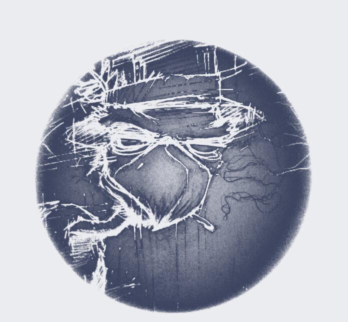 Squawktown Album Art