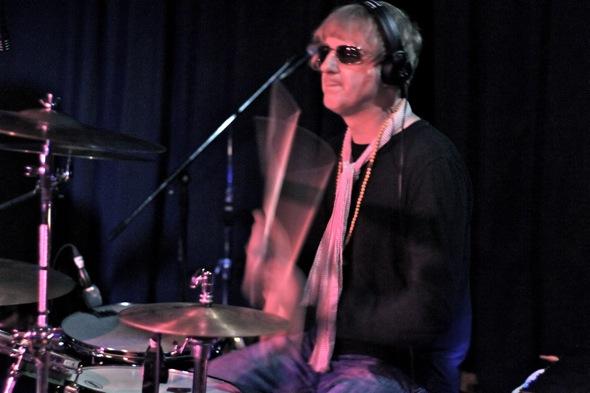 Gary Whelan