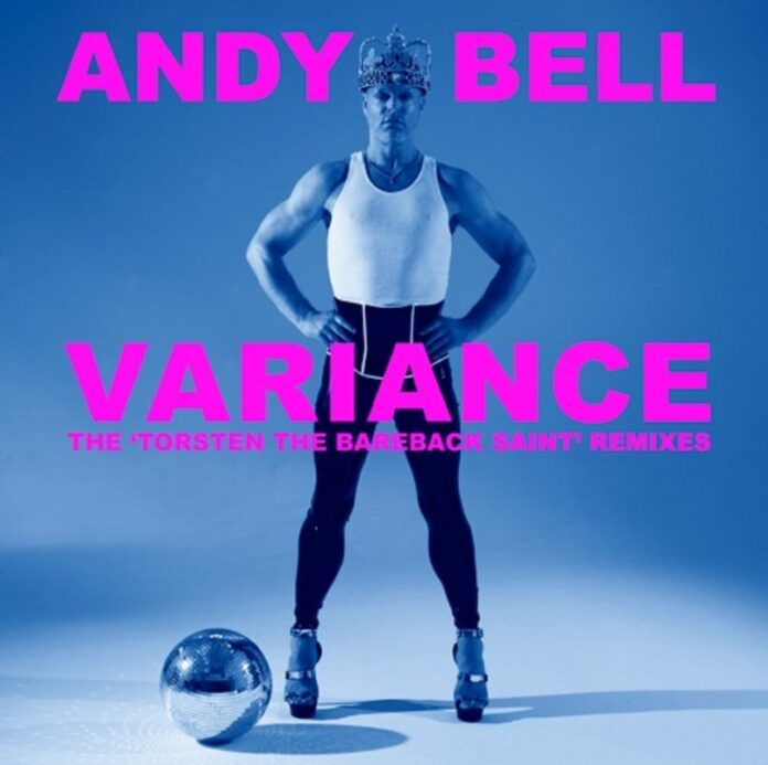 Andy Bell - Variance