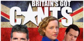 Britain's Got C*nts