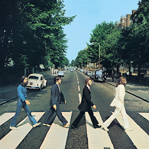 Beatles Abbey_Road