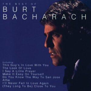 Burt Bach
