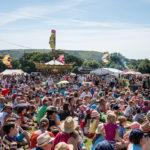 Camp Bestival: Lulworth Castle Dorset – live review
