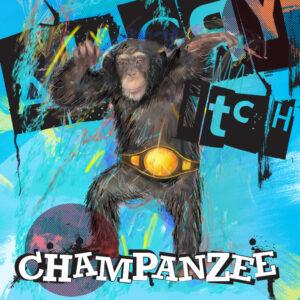 Champanzee
