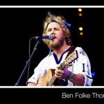 Cropredy 2014 - Ben Folke Thomas
