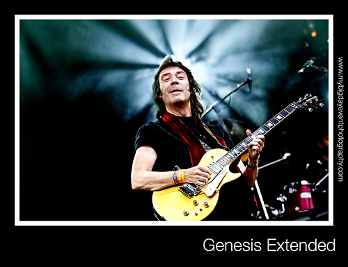Cropredy 2015 - Genesis Extended