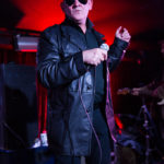 Peter Perrett: The Ruby Lounge – live & photo review