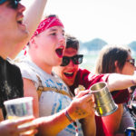 Y Not Festival 2015: Pikehall, Derbyshire – live review and photo gallery