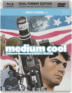 Medium Cool Eureka Masters of Cinema