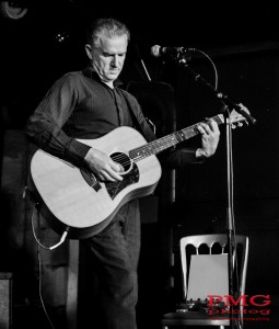 Mick Harvey 4