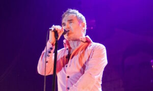 Morrissey_by Angie Knight