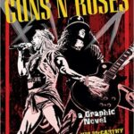 Reckless Life Guns N' Roses Graphic Novel