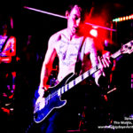 Sewer Rats EP Launch: The Matrix, Grimsby – live review