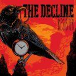 The Decline - Resister album cover