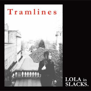 Tramlines - CD Cover