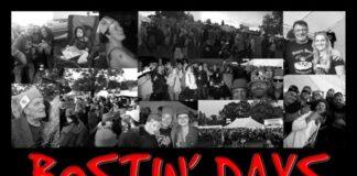 Bostin Days