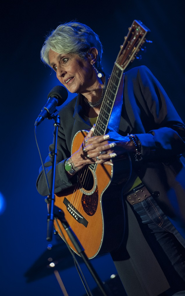 Image result for joan baez cambridge folk festival 2015