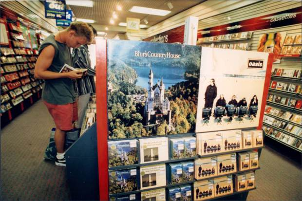Old record shop p*rn - Page 2 El_5339361
