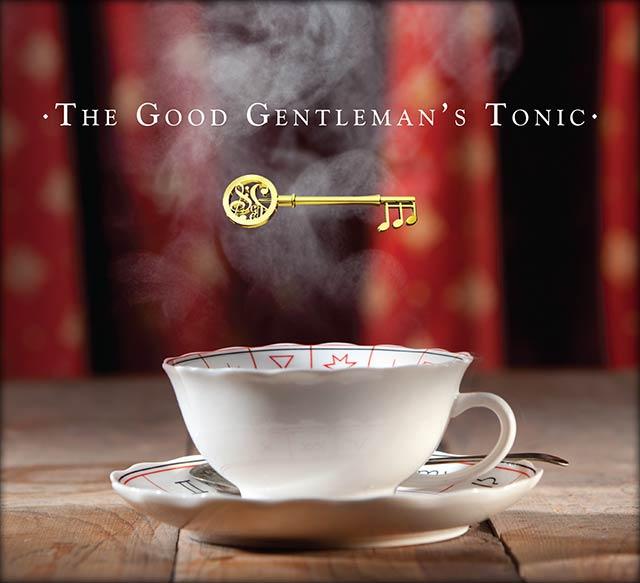 the good gentlemans tonic