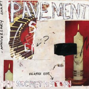 pavement-secret-history