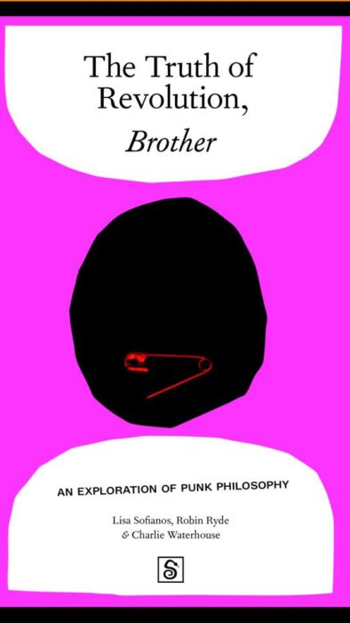 the truth of revolution brother bookcover