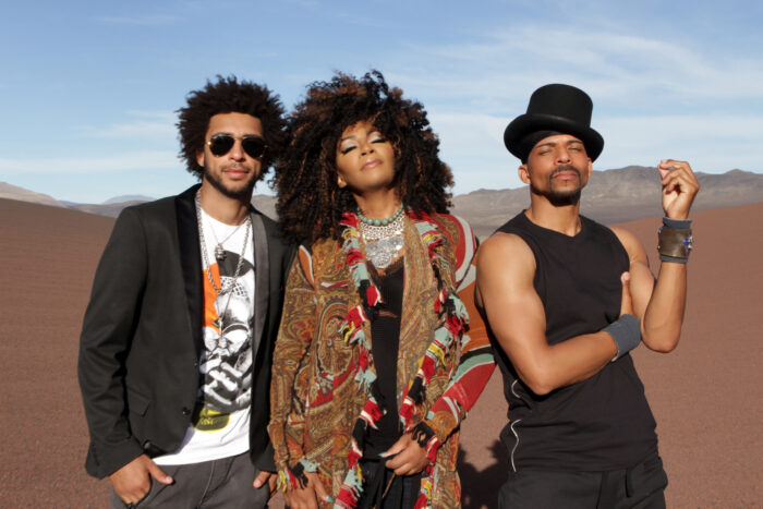 Jody Watley and Shalamar: interview