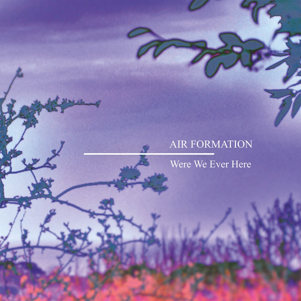 Air Formation EP