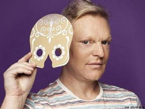 Andy Bell Violet Flame