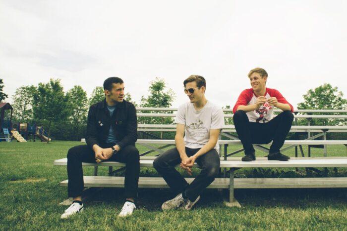 Dirty Nil band photo
