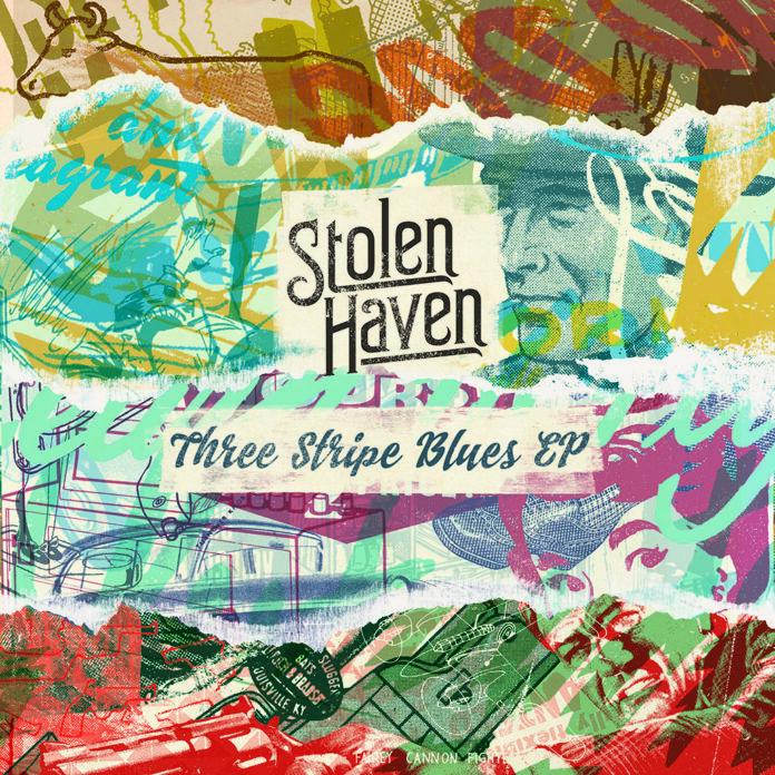 Stolen Haven EP