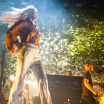 Florence + The Machine - Manchester