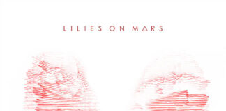 Lilies On Mars - AGO