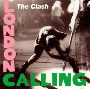 MTT Robert Newman The Clash London Calling