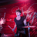 PINS: Deaf Institute, Manchester – live review