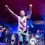 New Found Glory – Reading Festival – live review and interview