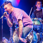 New Found Glory Reading 2015