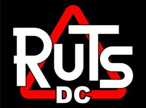 Ruts DC logo