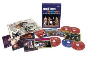 Small Faces Decca