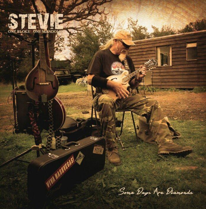 Stevie Simpson: Some Days Are Diamonds - album review