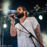 Sunset Sons – Reading Festival – interview and live review