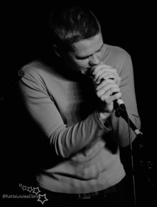 White Boy Sound Control Manchester 17 09 2015 2