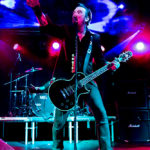 The Wildhearts| Baby Chaos | Hey! Hello! : Rock City, Nottingham – live and picture review