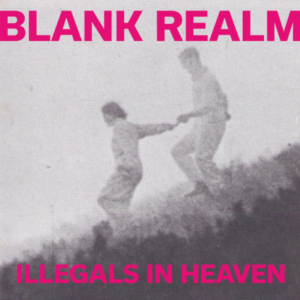 blank realm