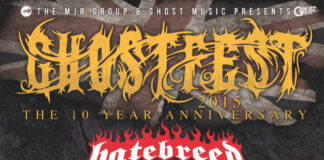 ghostfest